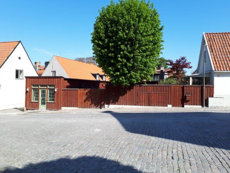 DBWs Byggnadsvårdspris 2018